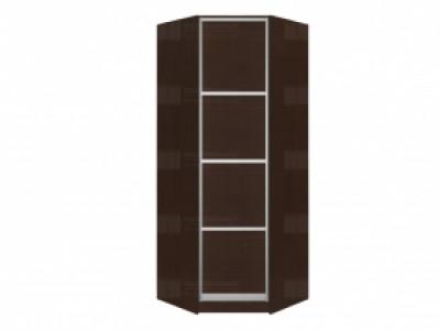 Угловые распашные шкафы